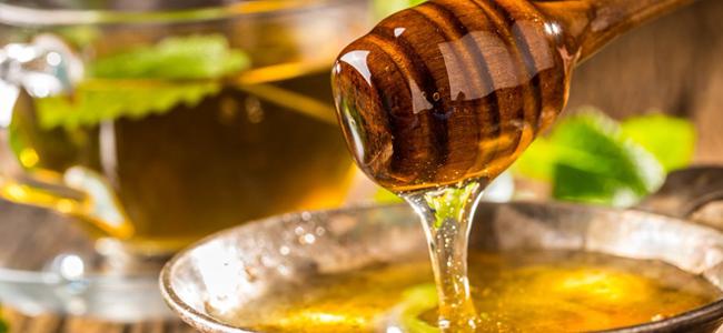 Acheter du miel de montagne