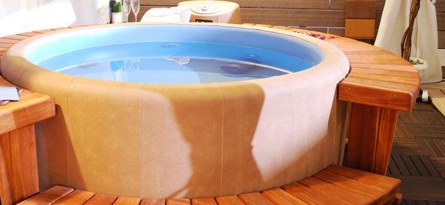 Installation de spas en Haute Savoie