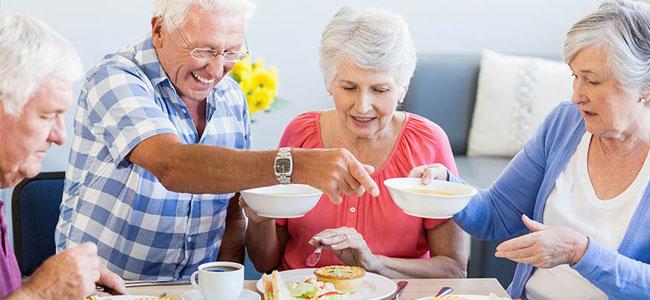 Maisons de retraite