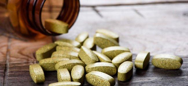 Prendre des suppléments nutritionnels
